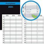 Praxisplaner-2021